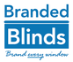 Branded Blinds - Brand every window
